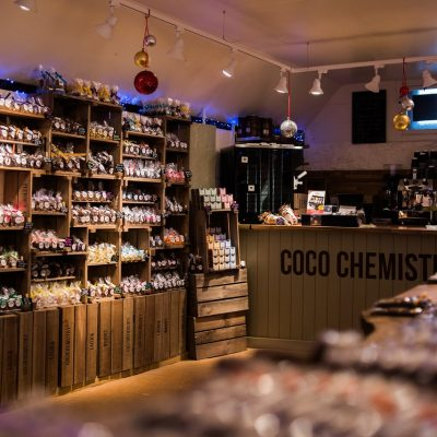 cocochemistry